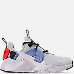 info for ccf84 05cfa Women s Nike Air Huarache City Low Casual Shoes