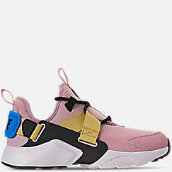 7a6ef50e8053fe Free Shipping. Women s Nike Air Huarache City Low Casual Shoes