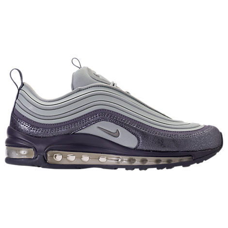 Women'S Air Max 97 Ultra 2017 Se Casual Shoes, Grey