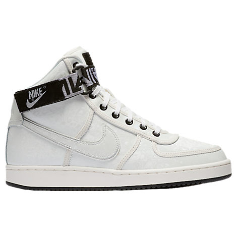 Mujeres Zapatos Nike Vandal High Lx Zapatos Mujeres Casuales Blanco Summit Blanco  Negro 99a0ab