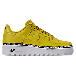 Image of WOMEN'S NIKE AIR FORCE 1 '07 SE PRM