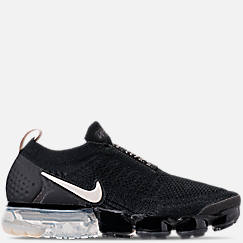 Boys' Big Kids' Nike Air VaporMax Flyknit MOC Running Shoes