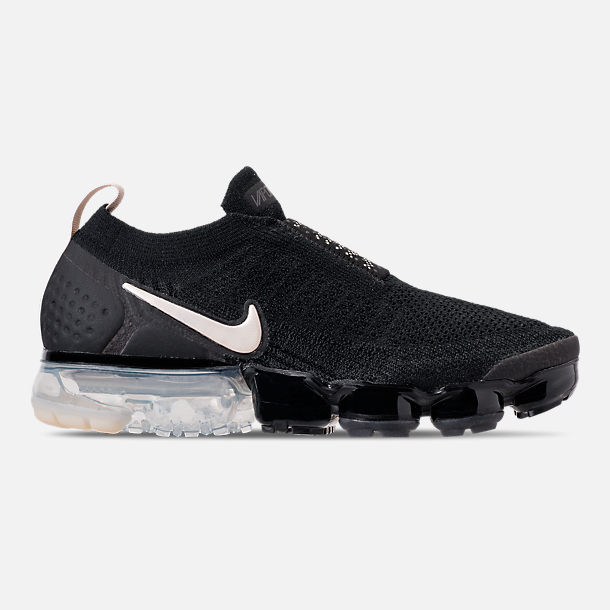4ec2971763e Right view of Boys' Big Kids' Nike Air VaporMax Flyknit MOC Running Shoes