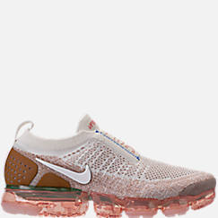Men's Nike Air VaporMax Flyknit MOC 2 Running Shoes