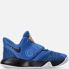 Boys' Grade School Nike KD Trey 5 VI Basketball Shoes