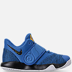 Boys' Little Kids' Nike KD Trey 5 VI Basketball Shoes