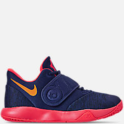 ae8cd103b334 Boys  Little Kids  Nike KD Trey 5 VI Basketball Shoes
