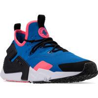 Nike Air Huarache Run Drift Casual Men's Shoes Deals