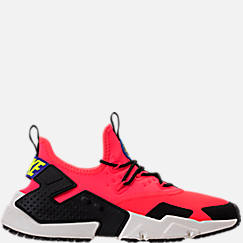Men's Nike Air Huarache Run Drift Casual Shoes