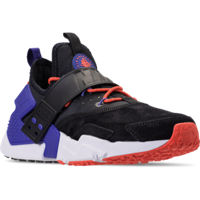 Finishline.com deals on Nike Men's Air Huarache Drift Premium Casual Shoes