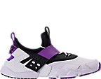 White/Hyper Grape/Black