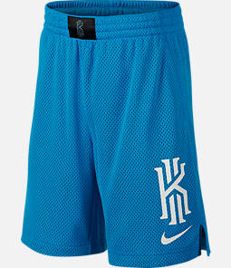 Boys' Nike Dry Kyrie Basketball Shorts Product Image