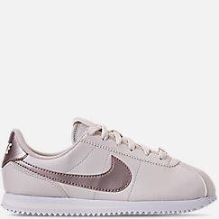 Girls' Grade School Nike Cortez Basic SL Casual Shoes