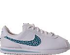 Girls' Grade School Nike Cortez Basic SL Casual Shoes