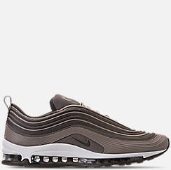Men's Nike Air Max 97 Ultra 2017 Premium Casual Shoes
