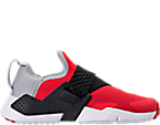 University Red/Wolf Grey/Black/White