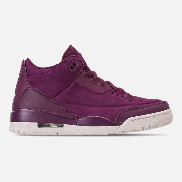 Image of WOMEN'S AIR JORDAN 3 RETRO SE