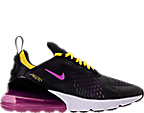 Black/Hyper Magenta/Hyper Grape