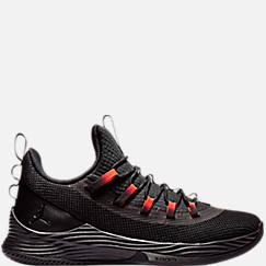 Men s Air Jordan Ultra Fly 2 Low Basketball Shoes ca034b5d1