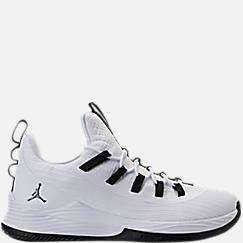 Men's Air Jordan Ultra Fly 2 Low Basketball Shoes