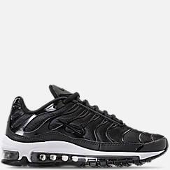 Boys' Big Kids' Nike Air Max 97 Plus Casual Shoes