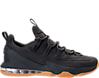 Men's Nike LeBron XIII Low Premium Basketball Shoes