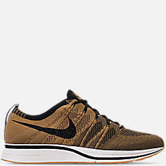 more photos 8e6ca 74168 Finish Line Exclusive · Free Shipping. Men s Nike Flyknit Trainer Running  Shoes