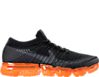 Anthracite/Black/Rush Orange