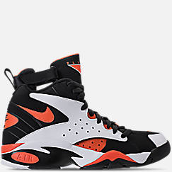 Men's Nike Air Maestro II LTD Basketball Shoes