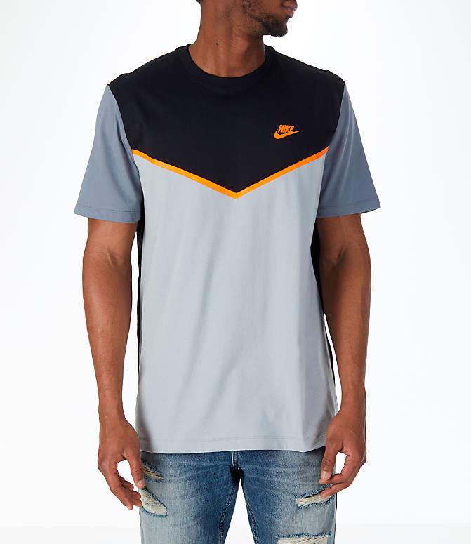 Nike Mens Coupe-vent T-shirts Bon Marché