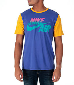 Men's Nike 90's Ringer T-Shirt Product Image