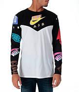 Men's Nike Wildcard Long-Sleeve T-Shirt