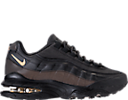 Boys' Grade School Nike Air Max 95 Premium Casual Shoes