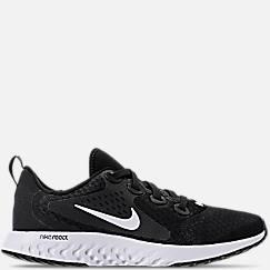 Boys' Big Kids' Nike Legend React Running Shoes
