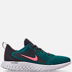 Boys' Grade School Nike Legend React Running Shoes