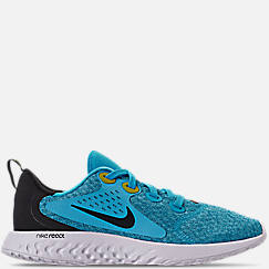 Boys' Big Kids' Nike Legend React Running Shoes