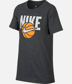 Boys' Nike Basketball T-Shirt
