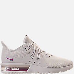 Women's Nike Air Max Sequent 3 LE Running Shoes