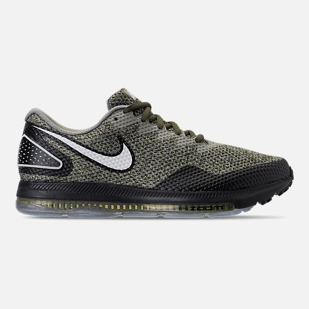 new product 2a132 57414 Right view of Men s Nike Zoom All Out Low 2 Running Shoes