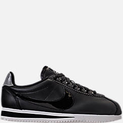 Women's Nike Classic Cortez Special Edition Premium Casual Shoes