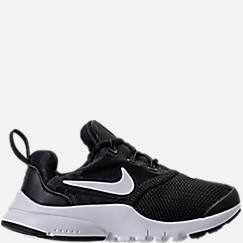 Boys' Preschool Nike Presto Fly Casual Shoes