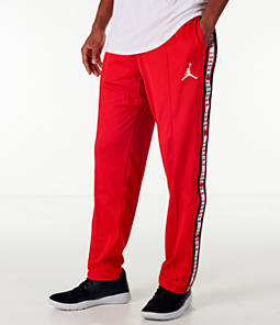 Men's Jordan Tricot Snap Basketball Pants