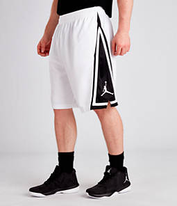 Men's Jordan Franchise Basketball Shorts