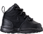 Boys' Toddler Nike Manoa '17 Boots