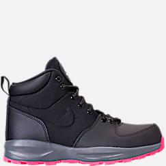 Girls' Grade School Nike Manoa '17 Boots