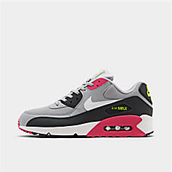 88ba121eb7 Men's Nike Air Max 90 Essential Casual Shoes
