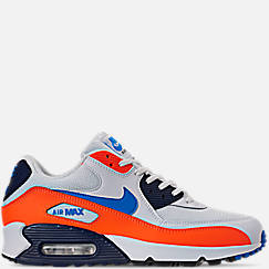 low priced 666c0 9ed08 Men s Nike Air Max 90 Essential Casual Shoes