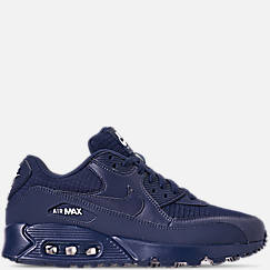 Men s Nike Air Max 90 Essential Casual Shoes 07befbb4d