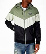 Men's Nike Sportswear HD GX Windrunner Jacket