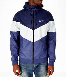 Men's Nike Sportswear HD GX Windrunner Jacket